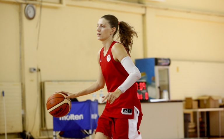Με έξι παίκτριες του Ολυμπιακού στο Παγκόσμιο η Εθνική Γυναικών | to10.gr