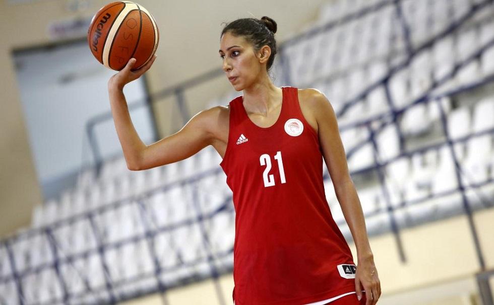 Ολυμπιακός: Ρήξη αχίλλειου τένοντα η Ρασίντ   to10.gr