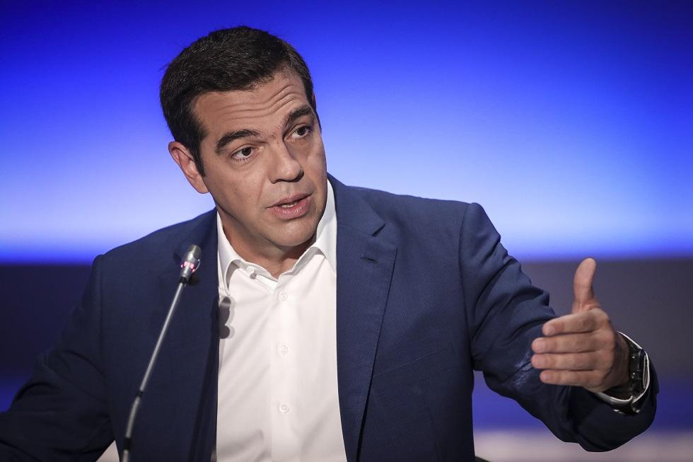 Τέσσερα χρόνια από το «πρόγραμμα Θεσσαλονίκης» : Τα ψέματα που είχε πει τότε ο Τσίπρας | to10.gr