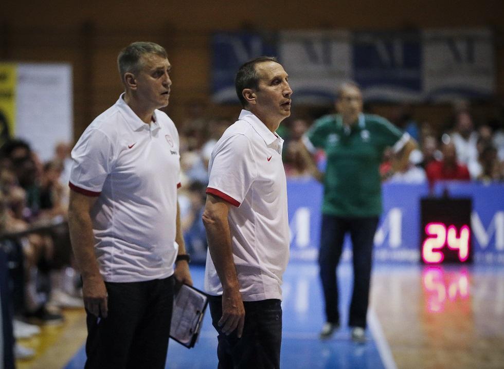 Μπλατ : «Ήταν ένα πολύ καλό προπονητικό παιχνίδι» | to10.gr