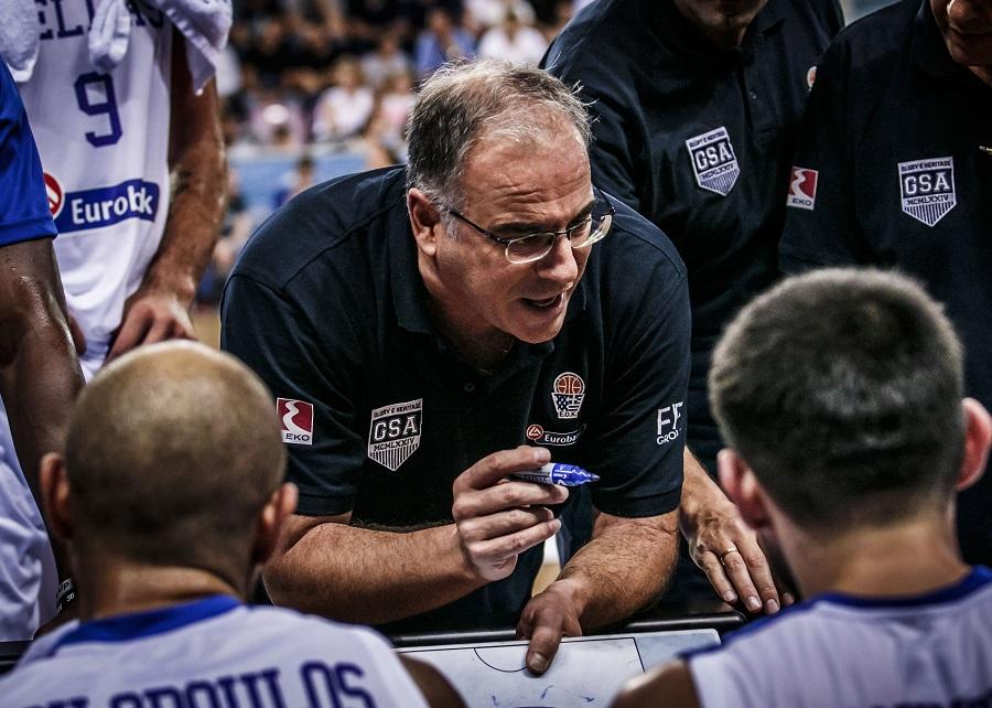 Σκουρτόπουλος : «Δεν μας αγγίζει η κριτική, μακάρι να είχαμε και τον Γιάννη» | to10.gr