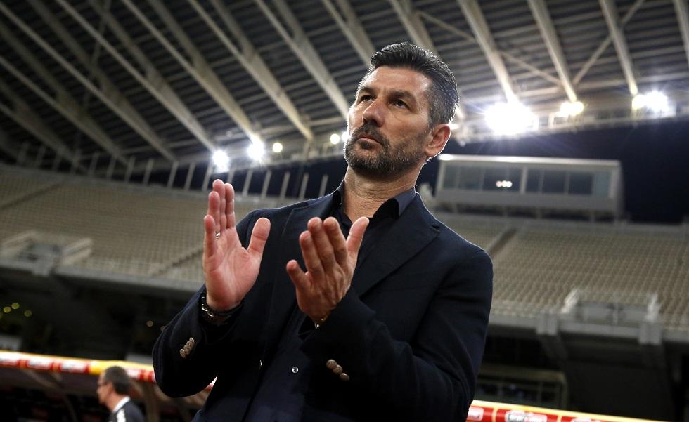 Ουζουνίδης: «Το πιο σημαντικό σε τέτοια παιχνίδια είναι το πρώτο γκολ» | to10.gr