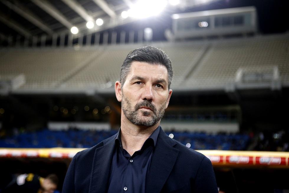 Oυζουνίδης : «Ο Σιμόες είναι καλά -Χρειαζόταν υπομονή απόψε» | to10.gr
