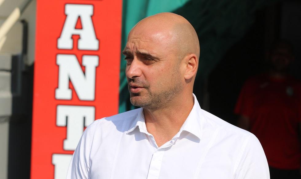 Ράσταβατς : «Πρέπει να σκοράρουμε, οφείλουμε να είμαστε καλύτεροι με τον ΟΦΗ» | to10.gr