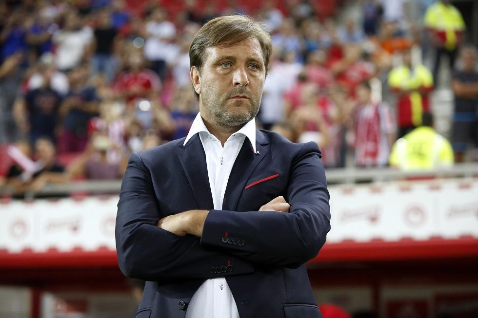 Μαρτίνς: «Ξεπεράσαμε τους διαιτητές και πήραμε μία νίκη που αξίζαμε»   to10.gr