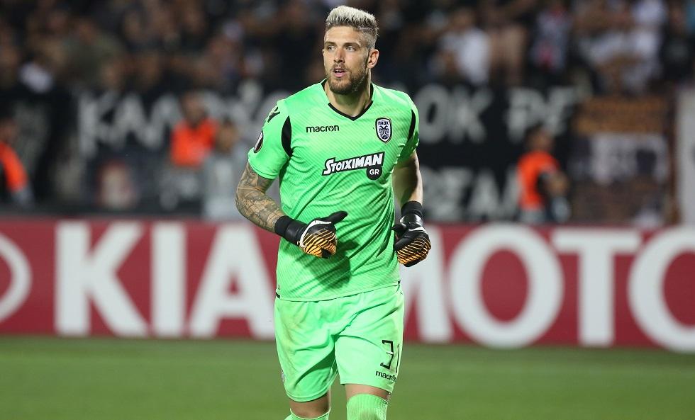 Πασχαλάκης: «Σπουδαίος παίκτης ο Πρίγιοβιτς, αλλά ο ΠΑΟΚ είναι ομάδα» | to10.gr
