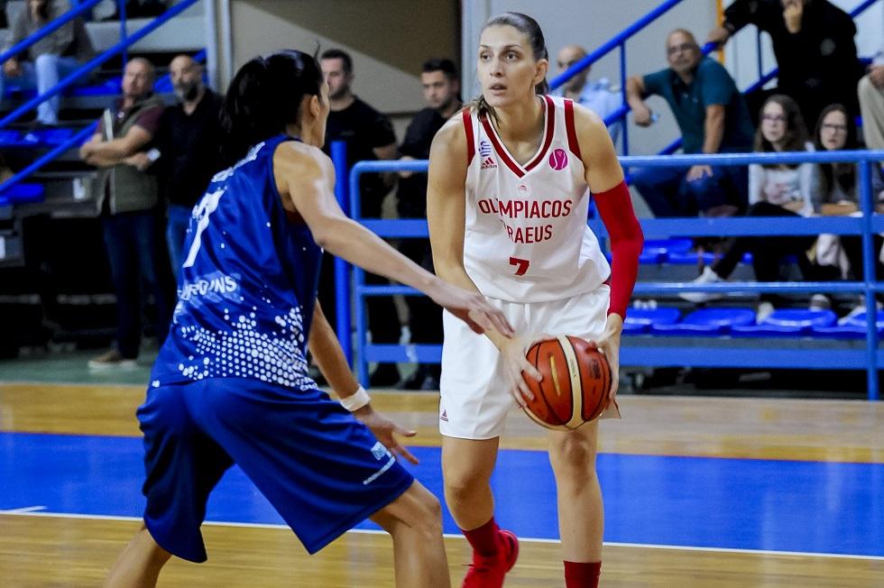 Δεν είχε πρόβλημα με τη Νίκη ο γεμάτος Ολυμπιακός   to10.gr