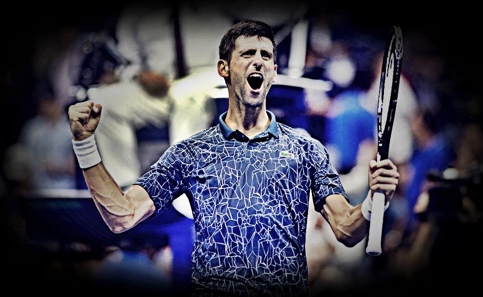 Κατέκτησε το US Open και έγραψε Ιστορία ο Τζόκοβιτς! (vids) | to10.gr