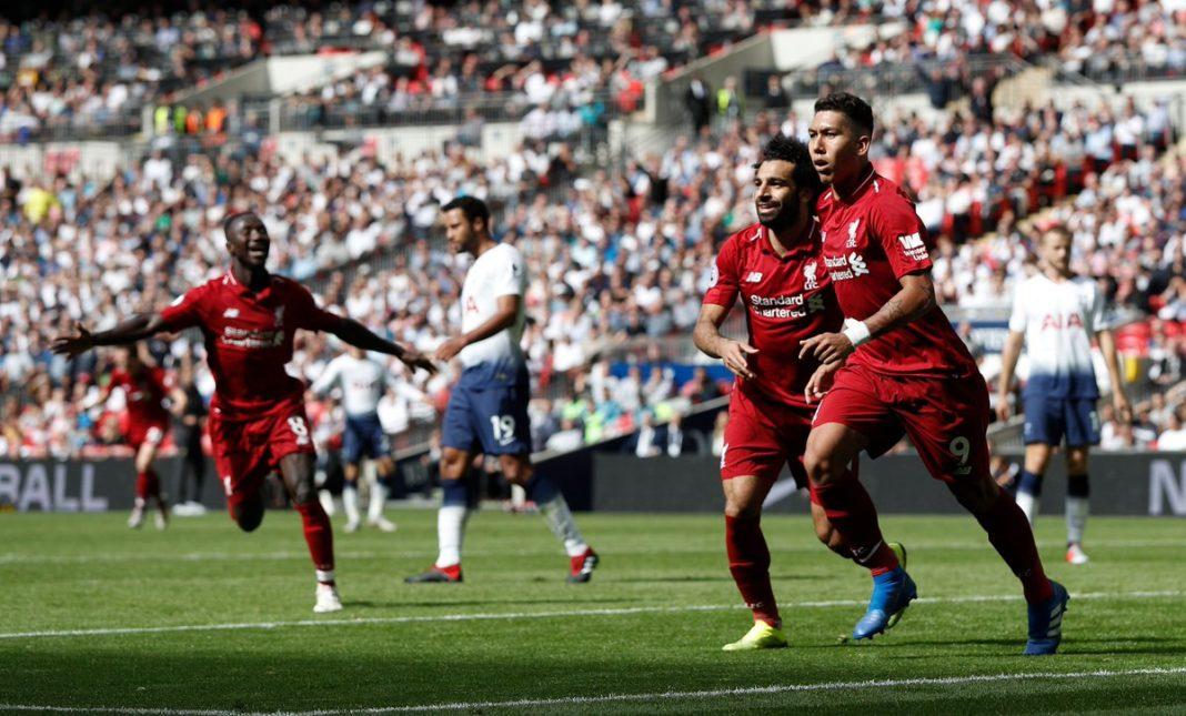 Ρομπέρτο Φιρμίνο και 2-0 για τους Reds! (vid) | to10.gr