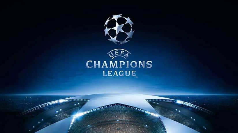 Καρέ επιλογών από Champions League | to10.gr