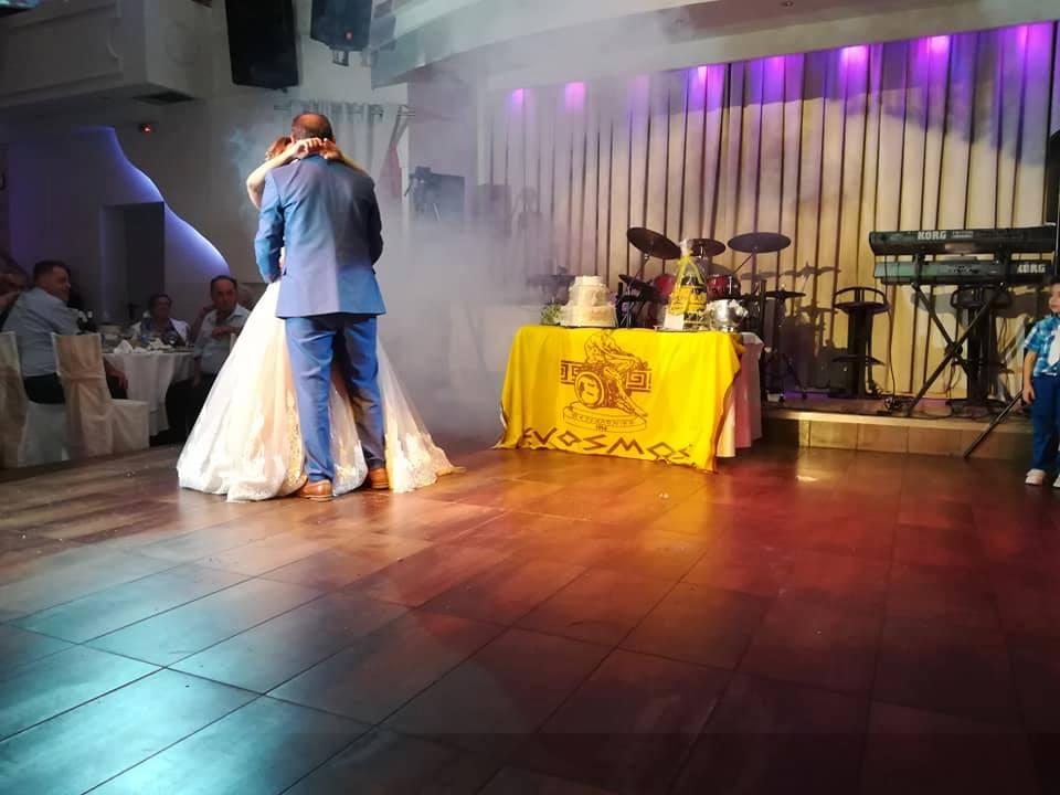 Άρης : Γάμος και βαφτίσια στα κιτρινόμαυρα! (pics) | to10.gr