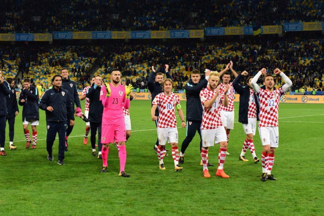 Σκοράρει στο «Βαλέρο» η Κροατία | to10.gr