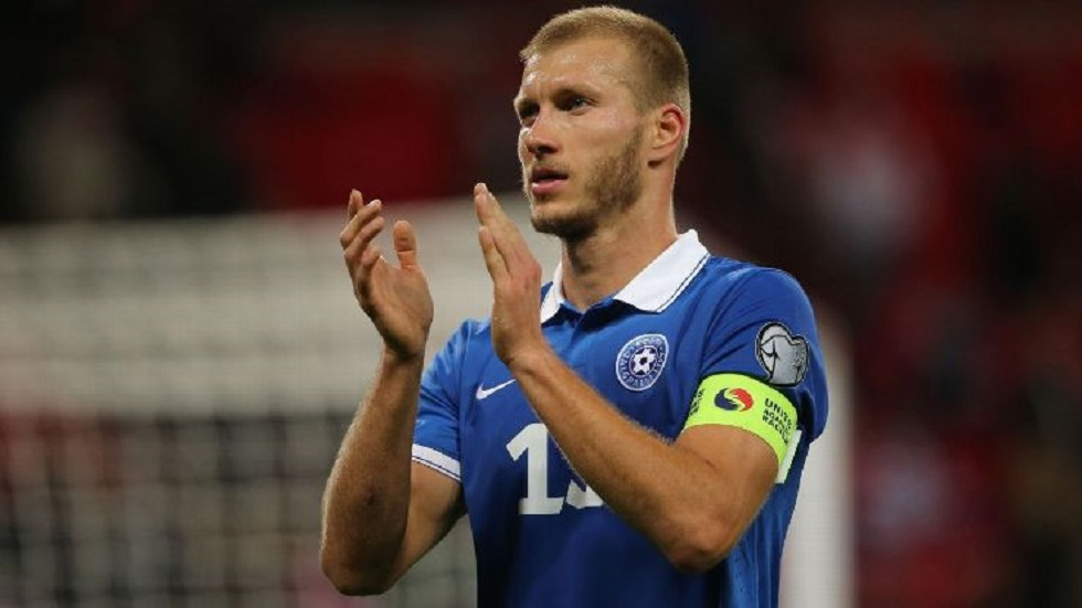 Χωρίς τον κορυφαίο παίκτη της η Εσθονία κόντρα στην Ελλάδα | to10.gr