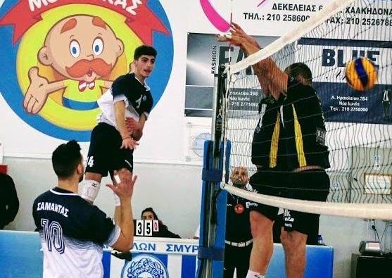 Απόλλων Σμύρνης: 1ο Τουρνουά «Δημήτρης Καλαϊτζής» με τη συμμετοχή και του Παναθηναϊκού | to10.gr