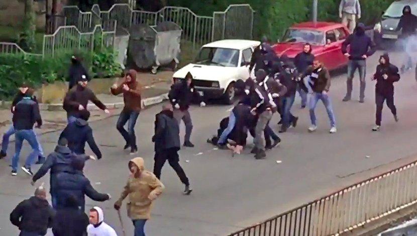 Νεκρός οπαδός της Παρτιζάν σε «ραντεβού» θανάτου | to10.gr