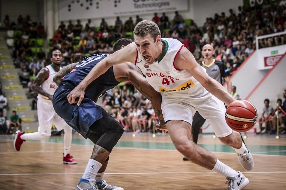 Βουλγαρία – Γαλλία 74-68 | to10.gr