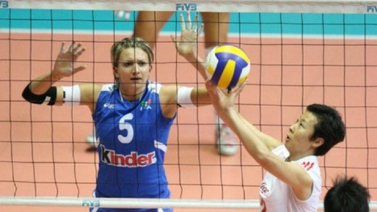 Τηλεδιάσκεψη της Ε.Ο.ΠΕ. με τα σωματεία της Volley League Γυναικών | to10.gr