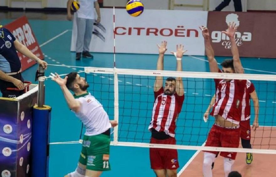 Ορίστηκαν οι διαιτητές του ματς Παναθηναϊκός-Ολυμπιακός | to10.gr