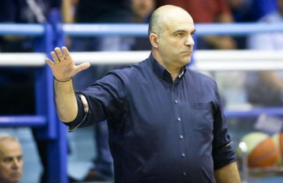 Παραιτήθηκε από τον Ηρακλή ο Λευτέρης Χατζηκυριακίδης | to10.gr
