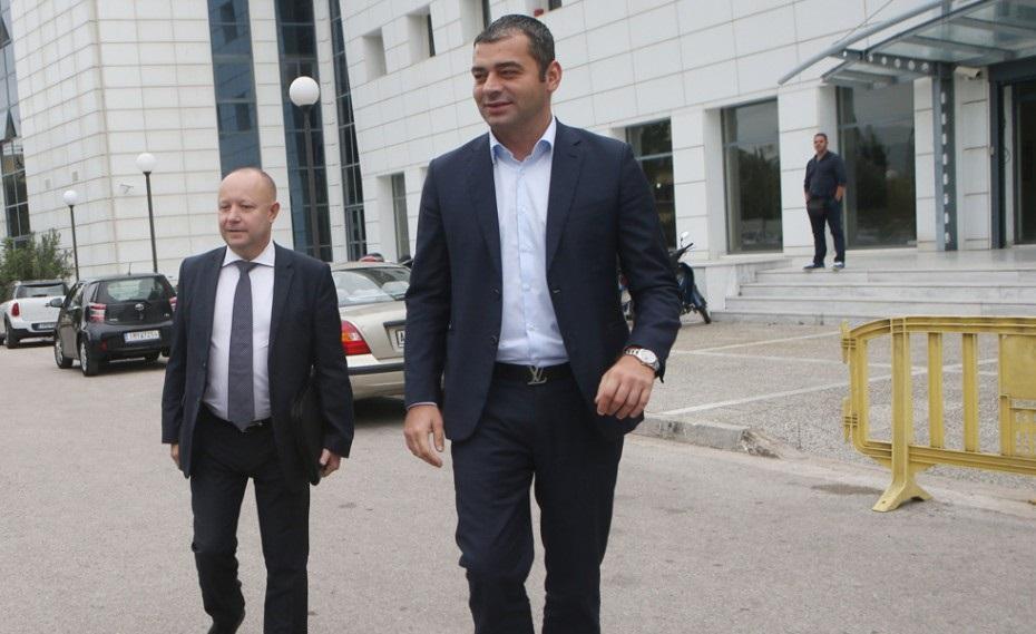 «Ξένοι διαιτητές παντού, να φύγουν Τριτσώνης, Κουκουλάκης» | to10.gr
