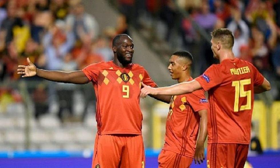 Βέλγιο-Ελβετία 2-1 | to10.gr