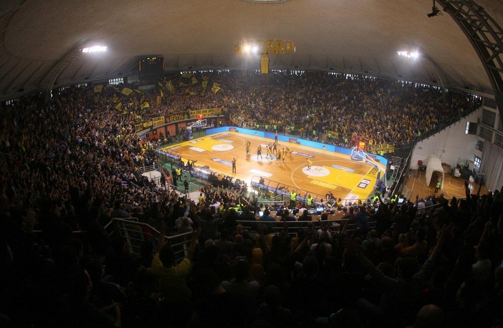 Σε κυκλοφορία τα εισιτήρια για το ματς Άρης-Ολυμπιακός | to10.gr