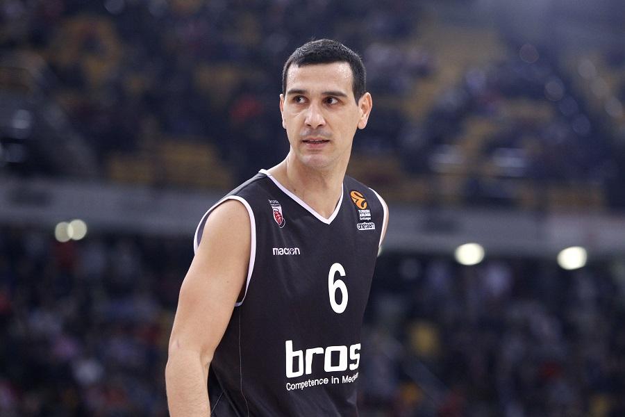 Ζήσης: «Το Basketground σου δίνει την ευκαιρία να παίξεις. Πάρε κι εσύ μέρος»! | to10.gr
