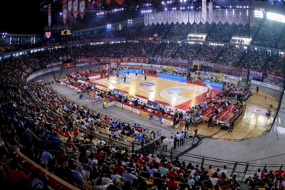 Έφυγαν ήδη 7.500 εισιτήρια για το Ολυμπιακός-Αρμάνι   to10.gr