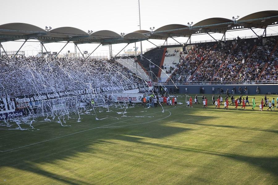 Ανακοίνωση του ΟΦΗ για τα εισιτήρια με τον Ολυμπιακό (pic)   to10.gr
