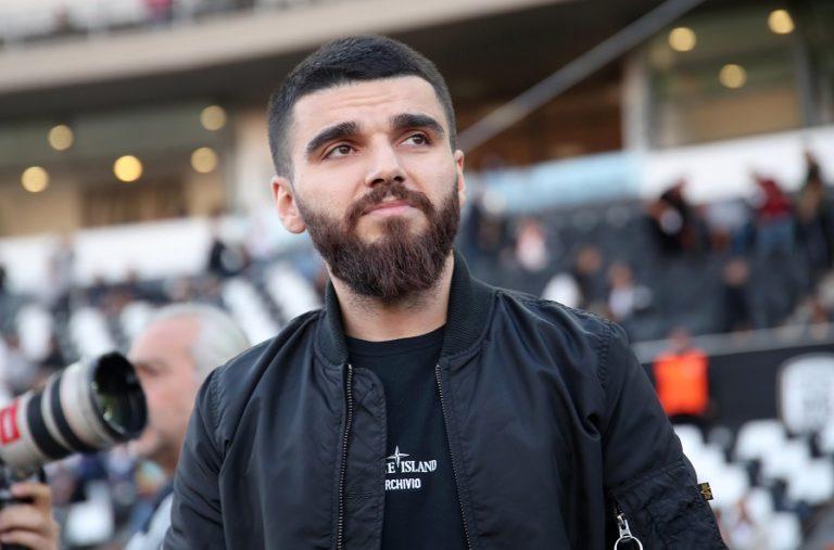 Σαββίδης: «Οι βαθμοί μέσα στα γήπεδα»   to10.gr