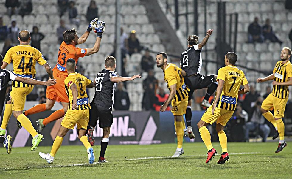 Το ματς της χρονιάς και λοιπά ευφυολογήματα | to10.gr