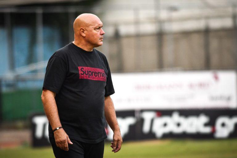 Ανιγκό: «Παίξαμε καλά, αλλά το Κύπελλο δεν αποτελεί βασικό μας στόχο»   to10.gr