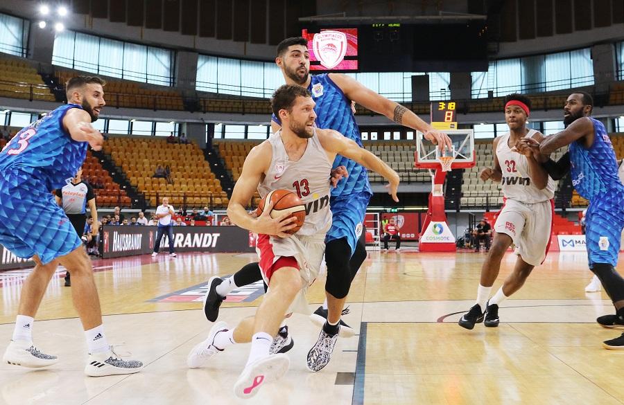 Γιάνκοβιτς : «Θα ήθελα να το κρατήσω για τον εαυτό μου το γιατί επέστρεψα στον Χολαργό» | to10.gr