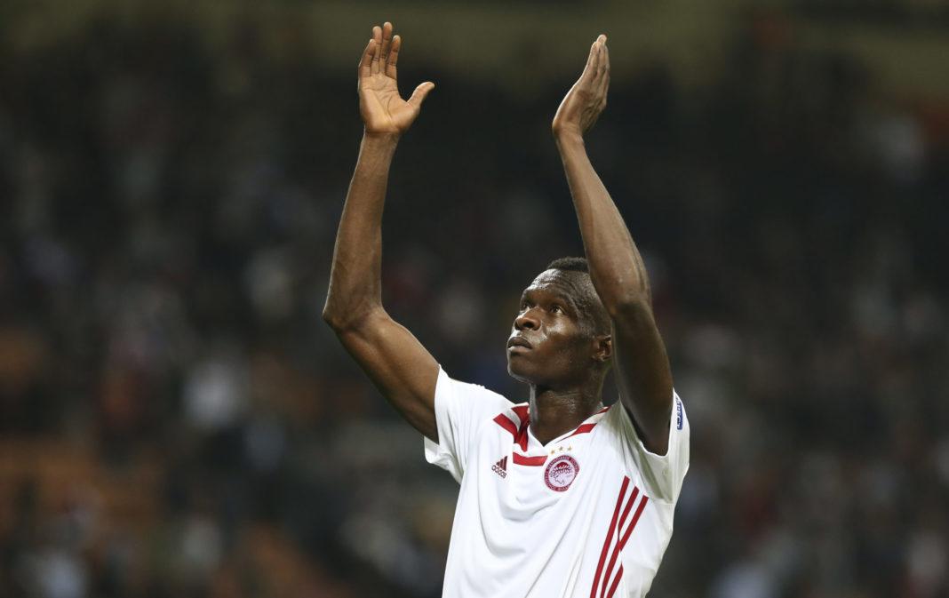 Ντεμπούτο με γκολ ο Σισέ στη Σενεγάλη! (vid)   to10.gr