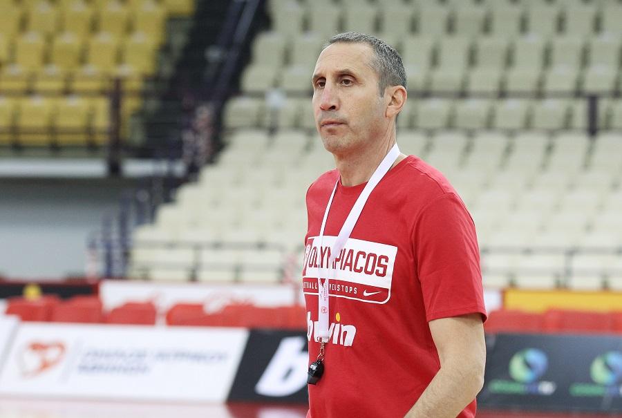 Μπλατ: «Ενθουσιασμένος που επιστρέφω στην Euroleague» | to10.gr