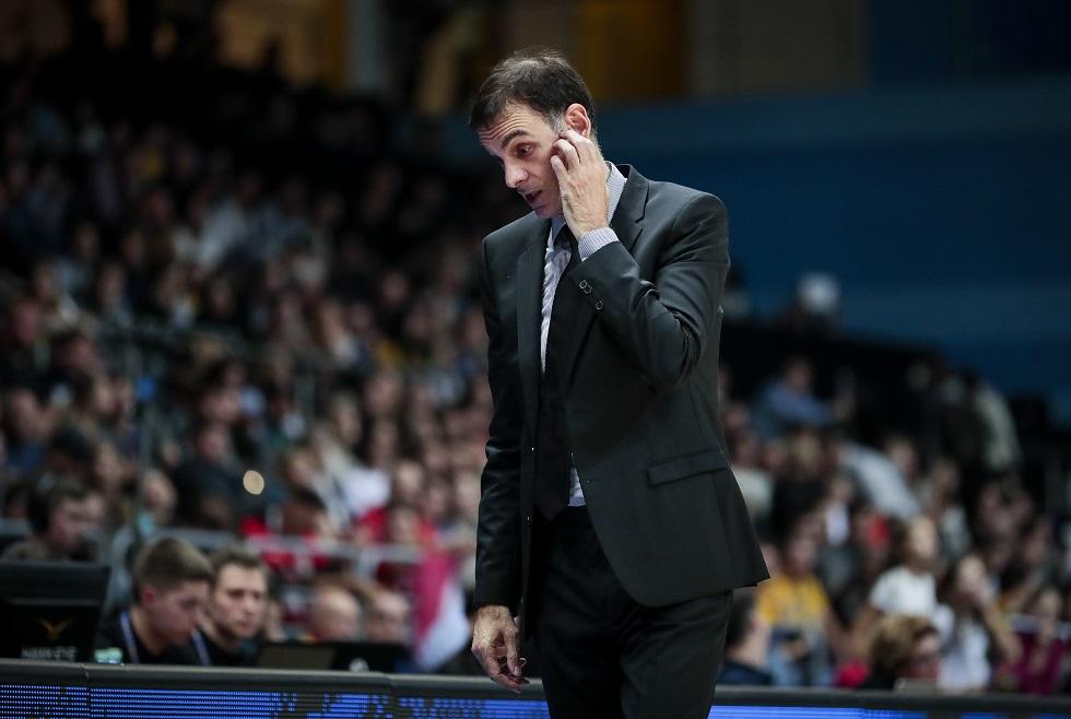 Μπαρτζώκας: «Δεν κρατάω ούτε ένα θετικό, άξιζε την νίκη ο Ολυμπιακός» | to10.gr