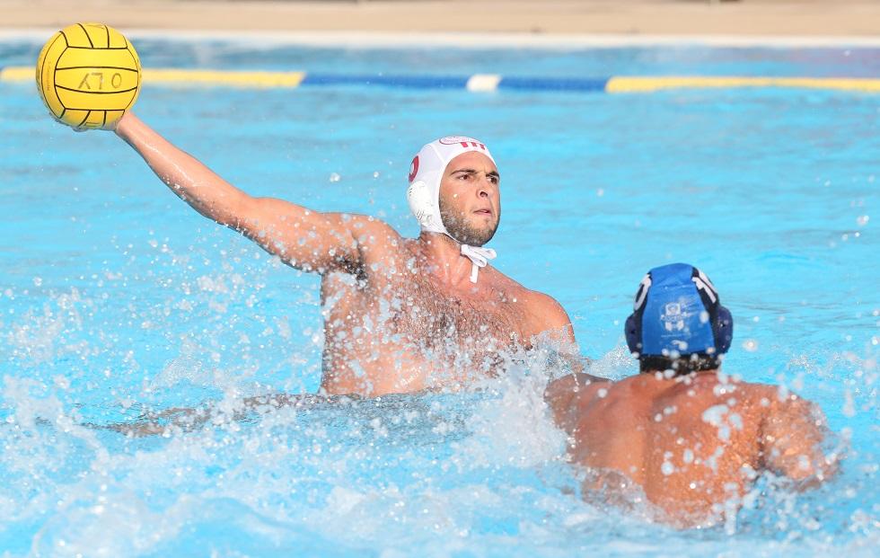 Ολυμπιακός – Απόλλων Σμύρνης 11-3 | to10.gr