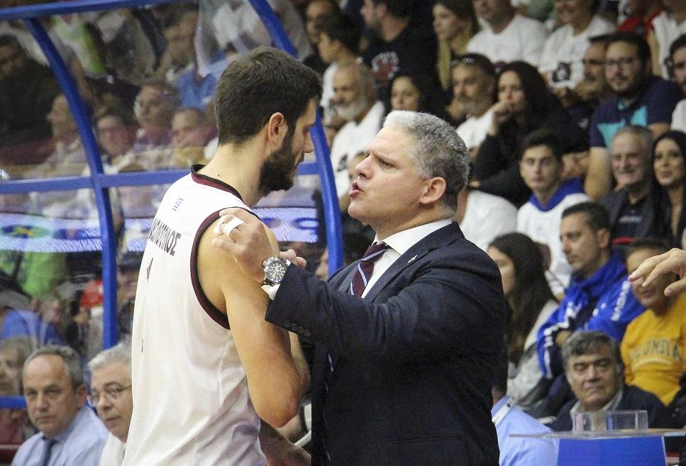 Μανωλόπουλος: «Ιδιαίτερη και δύσκολη ημέρα»   to10.gr