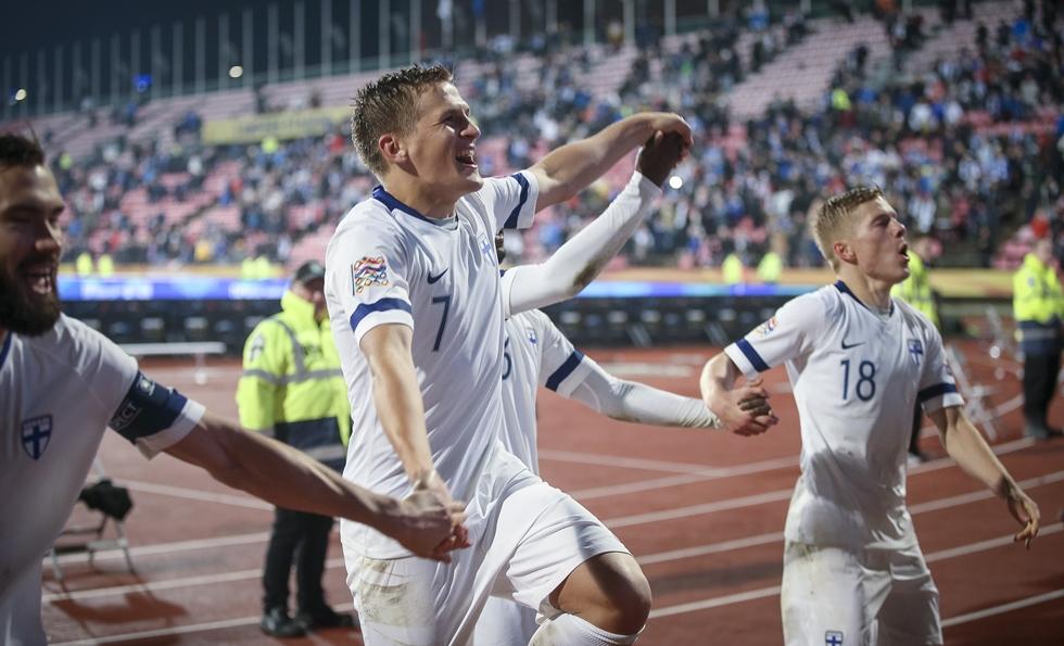 Λουντ: «Προβλέψιμο το παιχνίδι της Εθνικής, τους διαβάσαμε πολύ καλά» | to10.gr