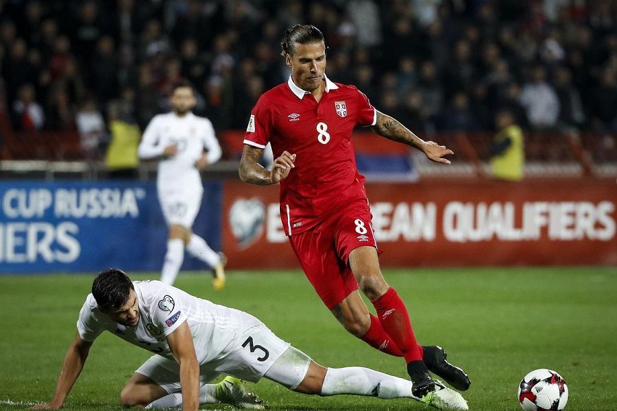 Αποθέωσε τους συμπαίκτες του στην εθνική ο Πρίγιοβιτς   to10.gr