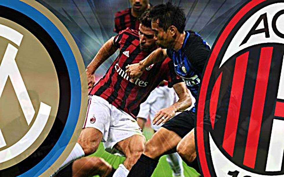 «Νερατζούρι» εναντίον «Ροσονέρι» για τη νίκη στο ντέρμπι του Μιλάνου! | to10.gr