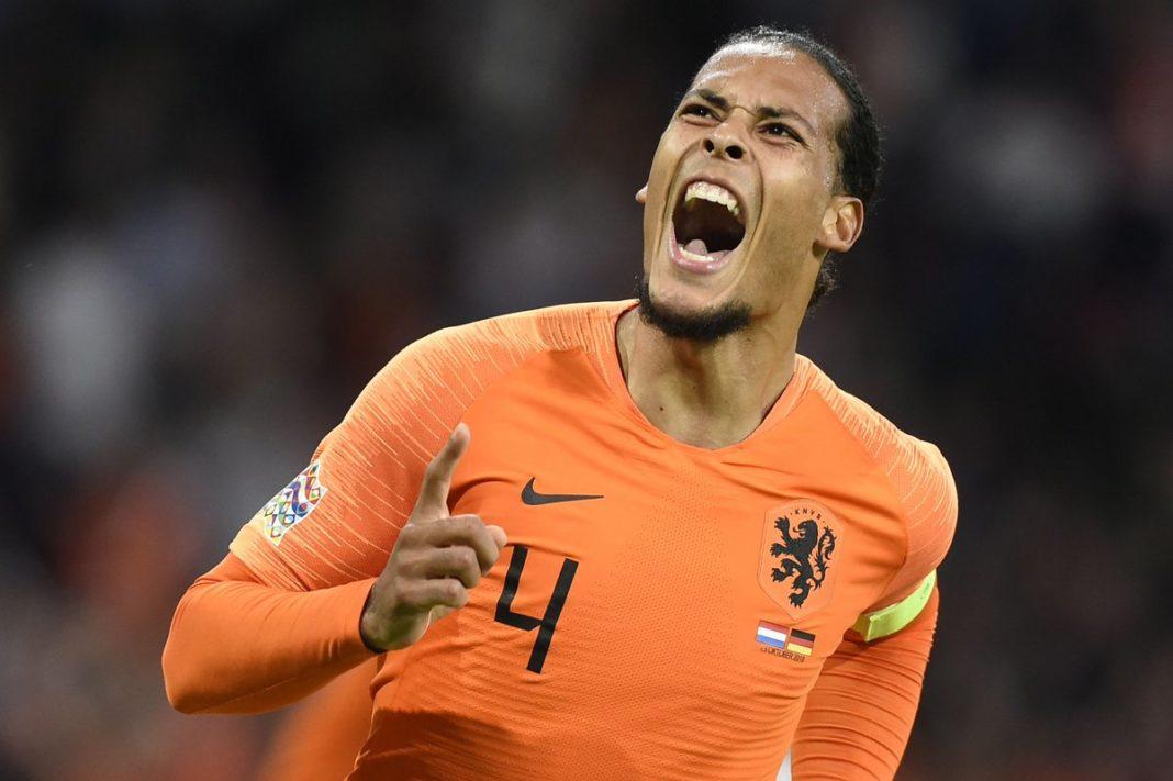 Ολλανδία – Γερμανία 3-0 | to10.gr