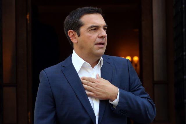 Τσίπρας: 10.000 προσλήψεις εντός του 2019 | to10.gr