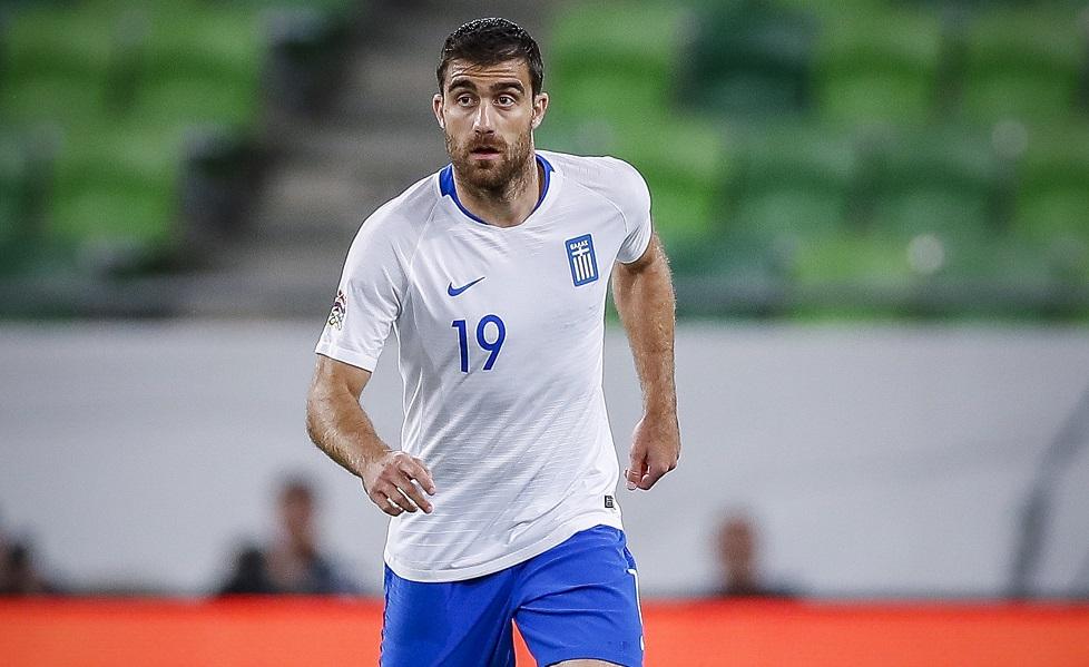 Παπασταθόπουλος: «Μονόδρομος η νίκη απέναντι στην Ουγγαρία» | to10.gr