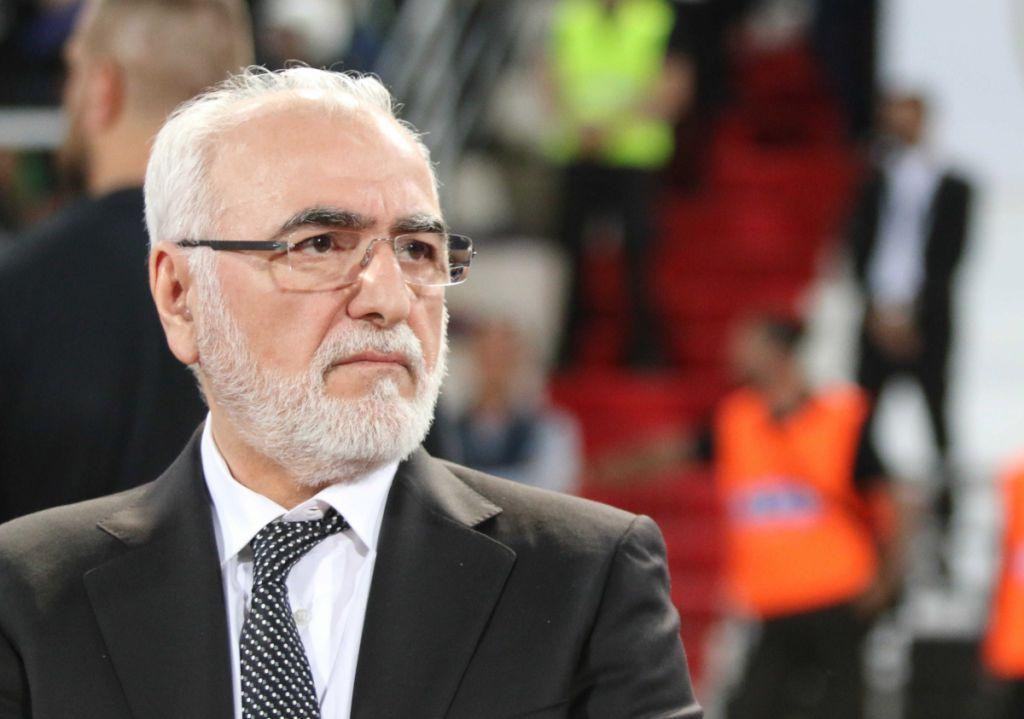 Η «καλή επιτυχία» Ιβάν Σαββίδη και ΠΑΟΚ στην Εθνική | to10.gr