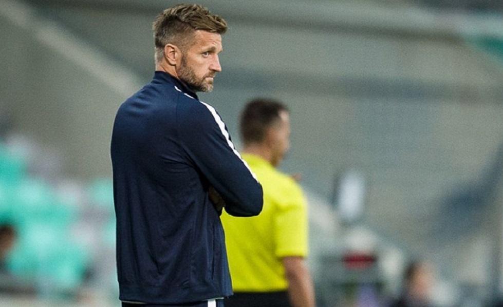Επίσημο : Προπονητής της Ανόρθωσης ο Μπίσκαν   to10.gr