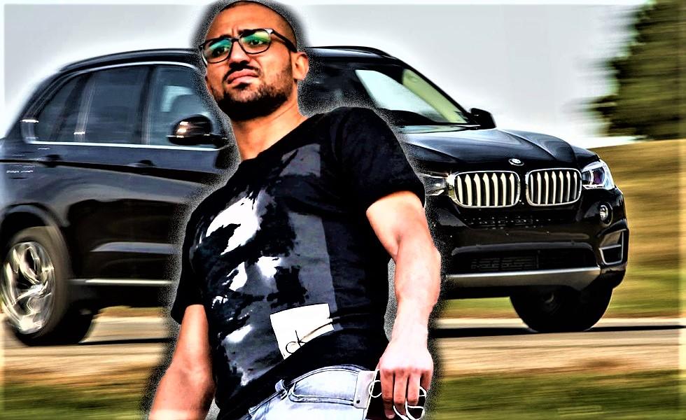 Ο Τζιμπούρ σε δίκη για πλαστογραφία και η κλεμμένη BMW! | to10.gr