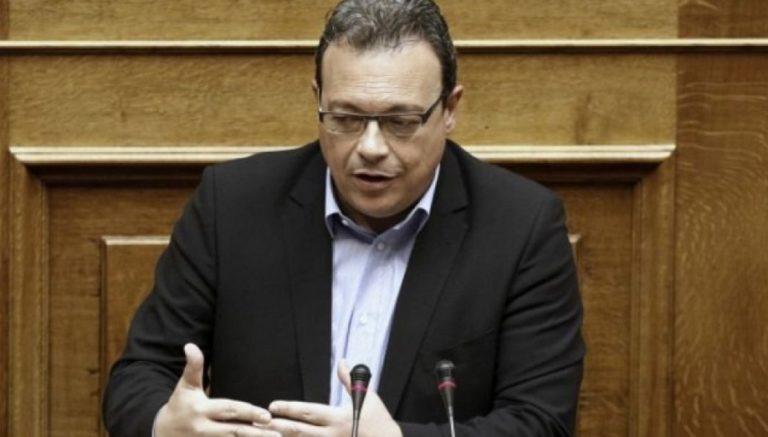 «Το νομοσχέδιο για την Τούμπα δίνει ουσιαστικές λύσεις» | to10.gr