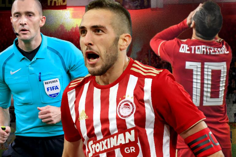 Ο Φορτούνης, ο Φετφατζίδης και ο νέος «υποβιβασμός» της ΑΕΚ   to10.gr