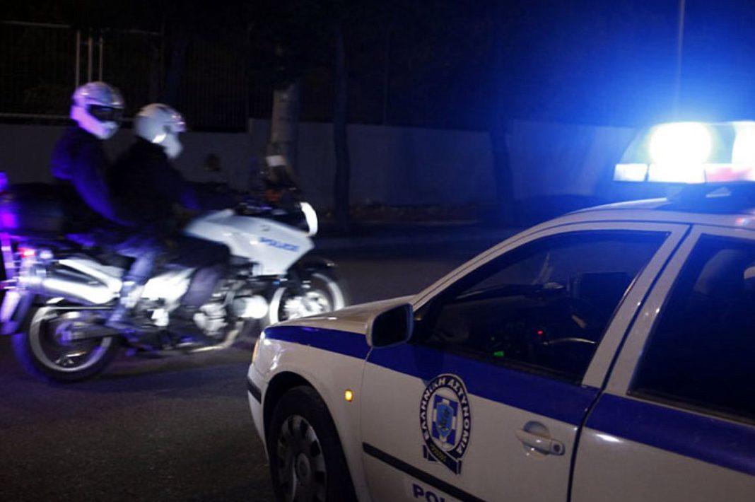 Συνελήφθη 48χρονος για διπλή εμπρηστική επίθεση σε ΑΤ | to10.gr